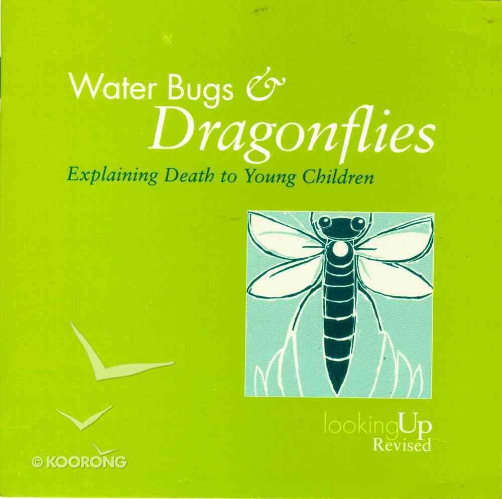 Water Bugs & Dragonflies (2004) Booklet