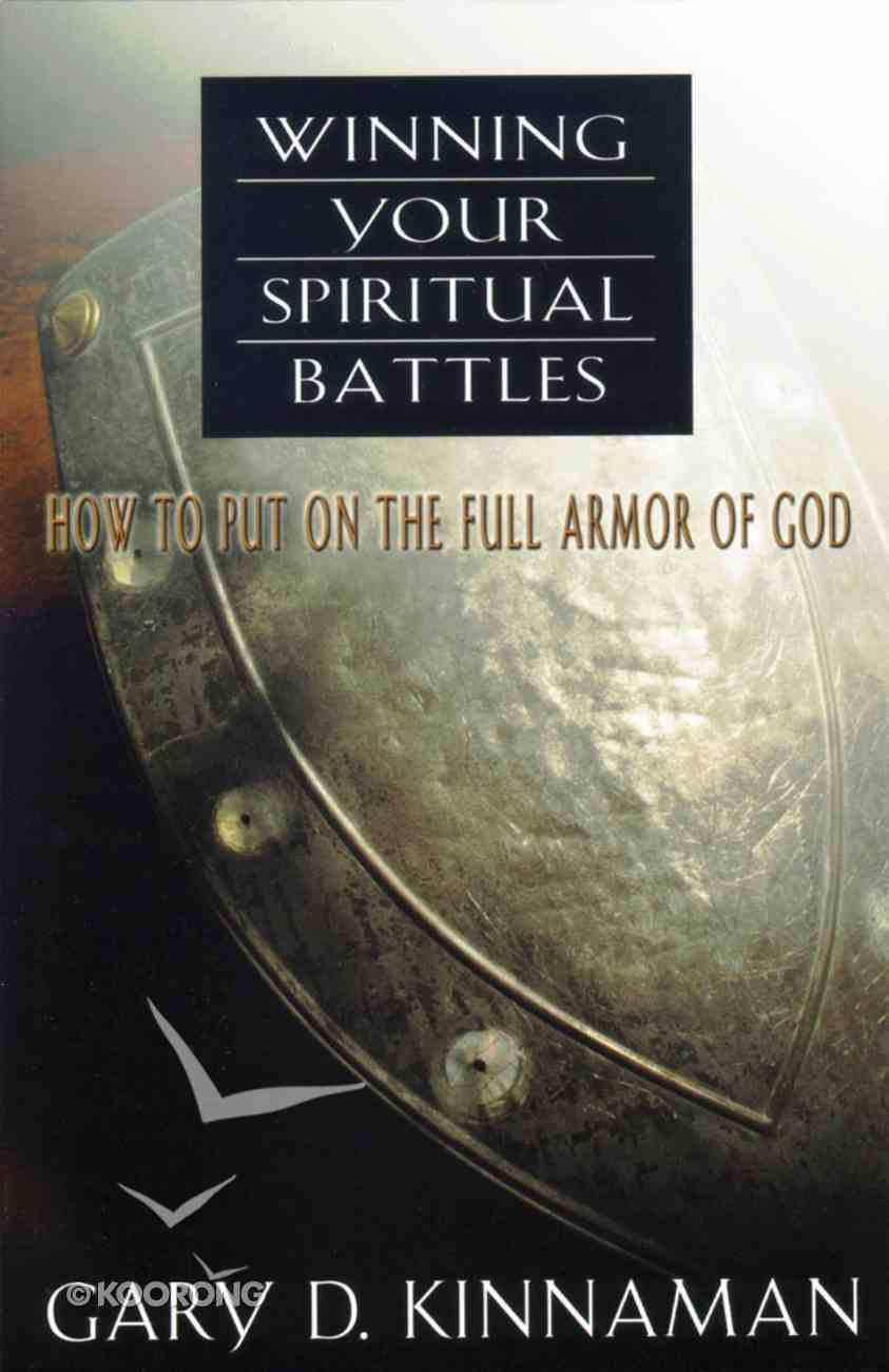 Winning Your Spiritual Battles Paperback