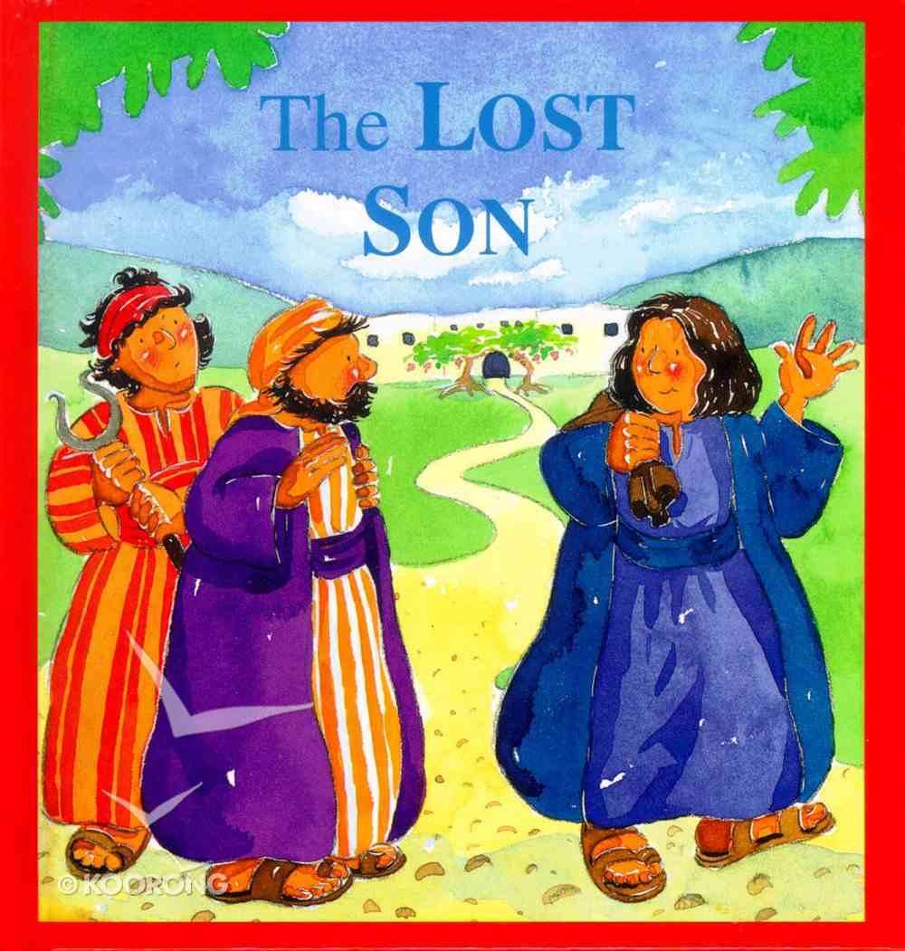 The Lost Son Hardback