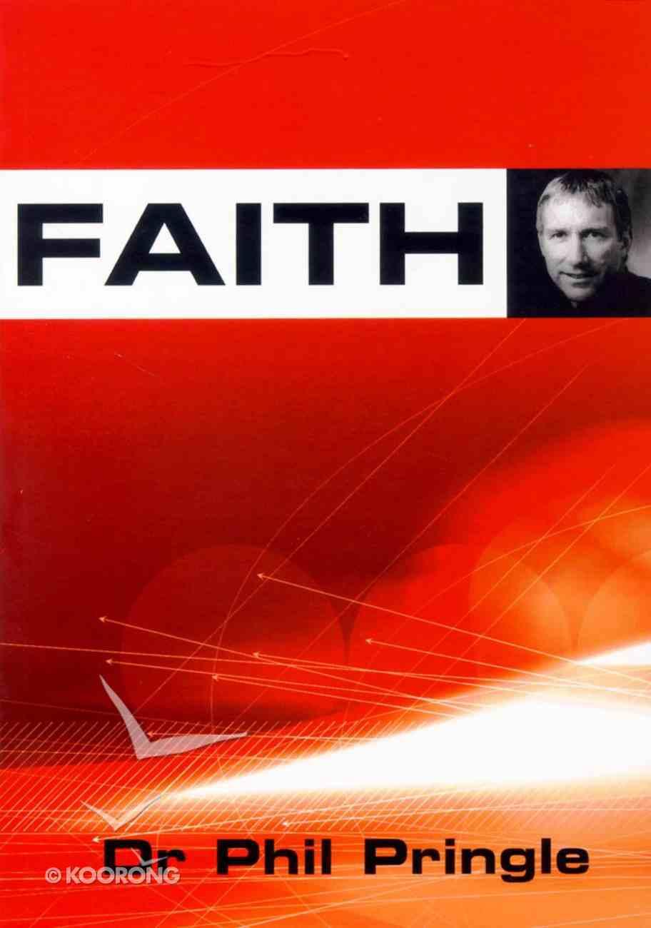 Faith (3rd Edition) Paperback