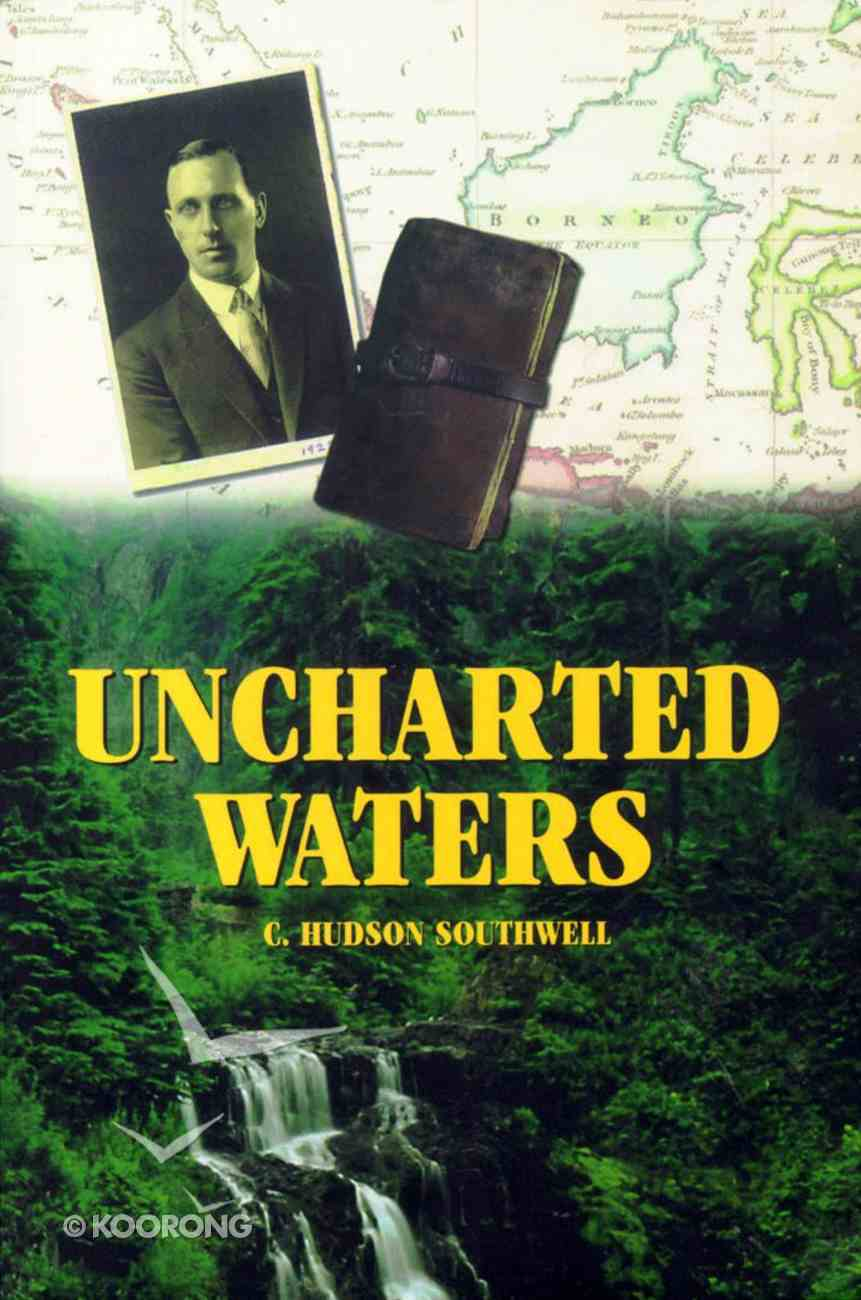 Uncharted Waters Paperback