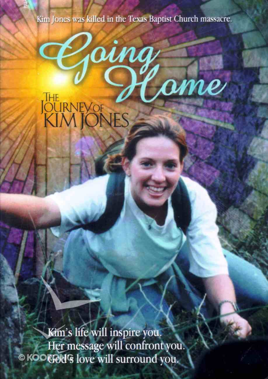 Going Home DVD