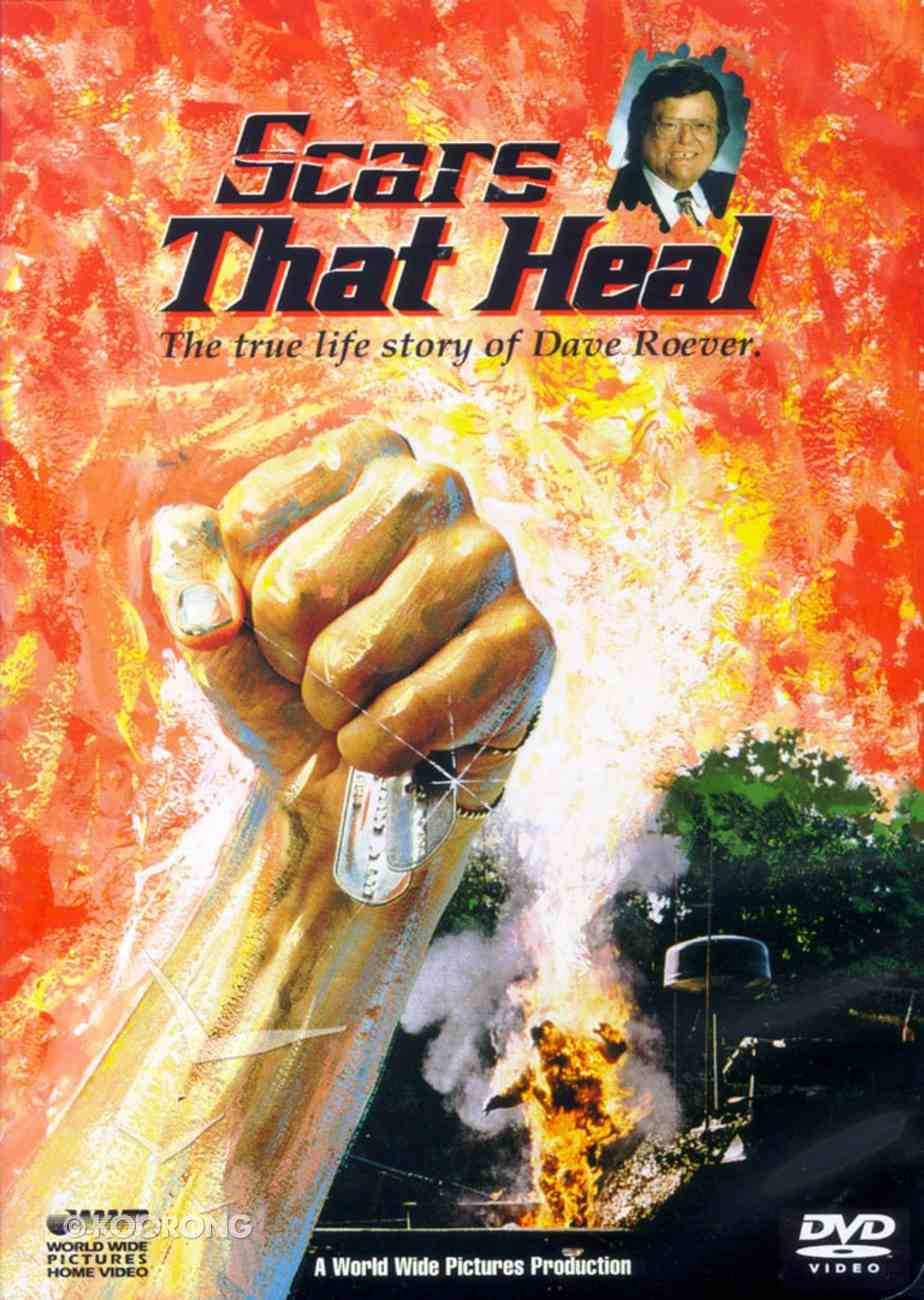 Scars That Heal DVD