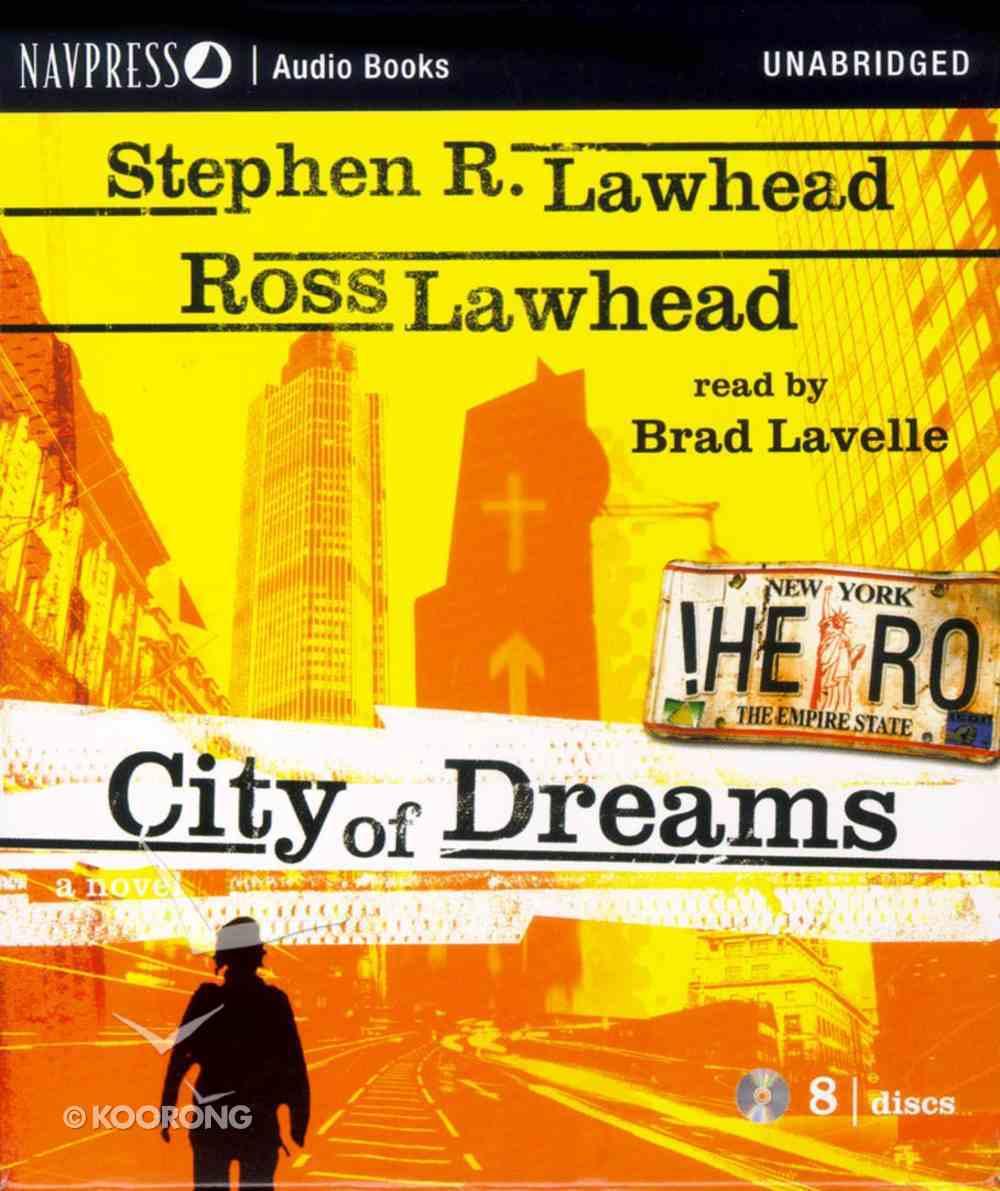 !Hero #01: City of Dreams CD