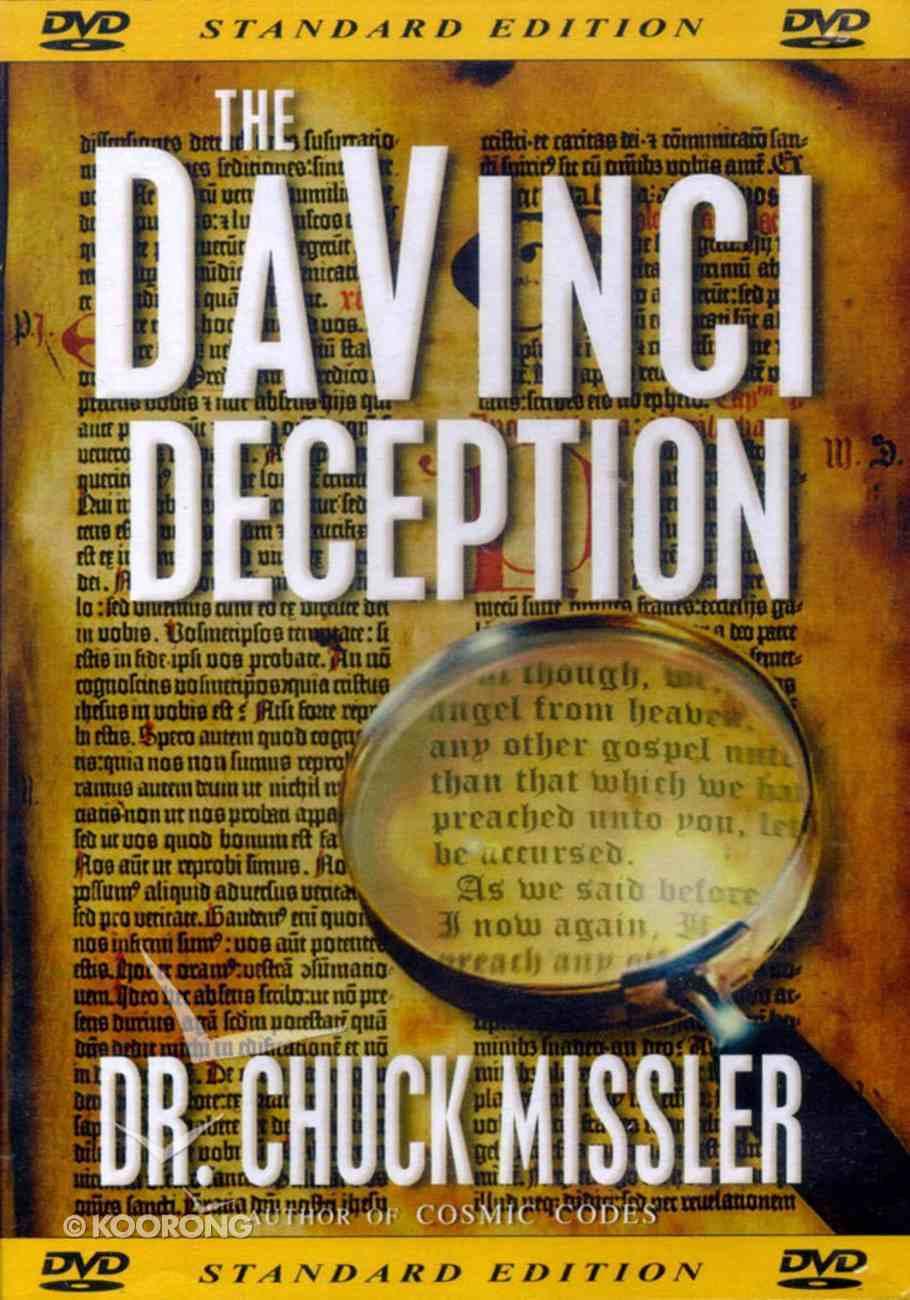 The Da Vinci Deception DVD