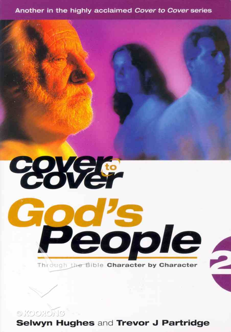 God's People (Volume 2) (Cover To Cover Series) Paperback