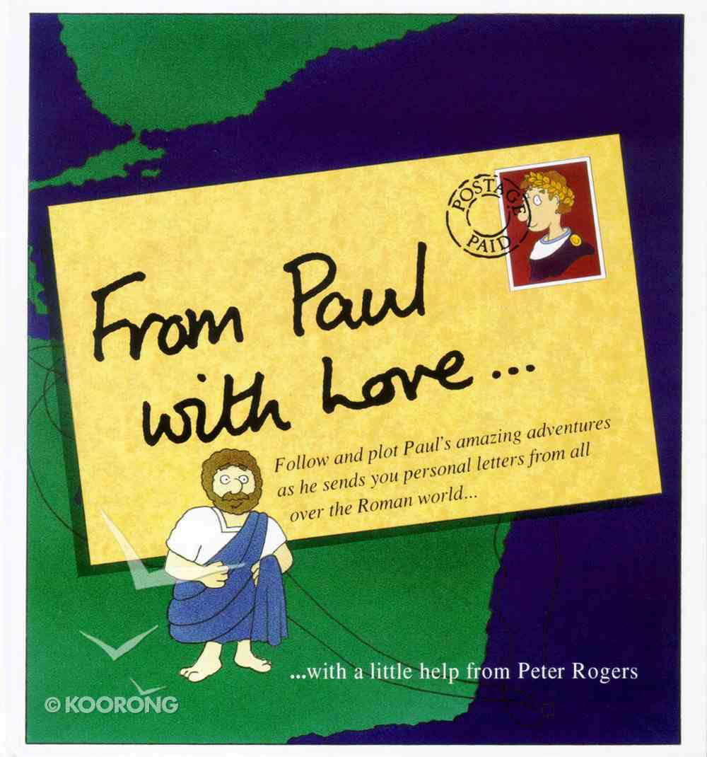 From Paul With Love Hardback