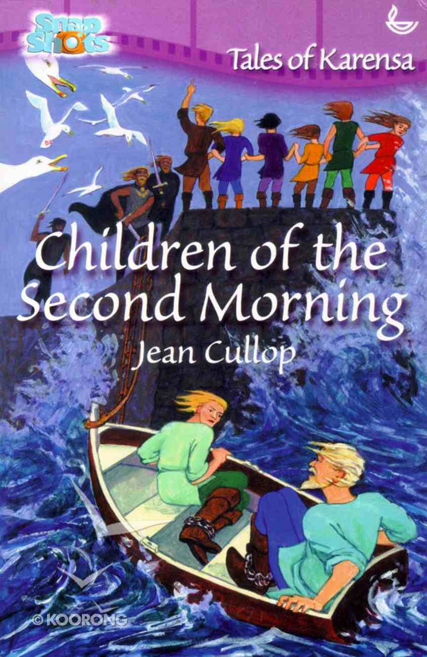 Children of the Second Morning (Snapshot Series) Paperback