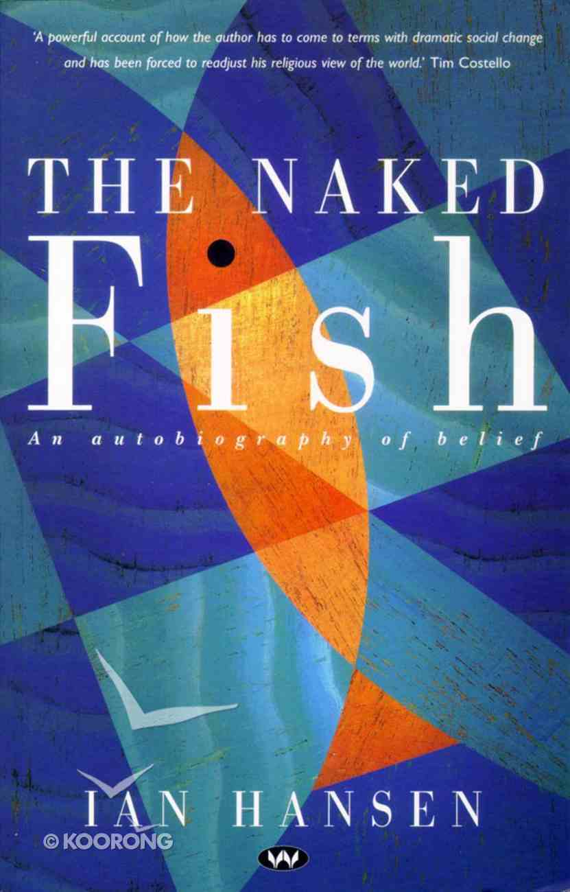 The Naked Fish Paperback