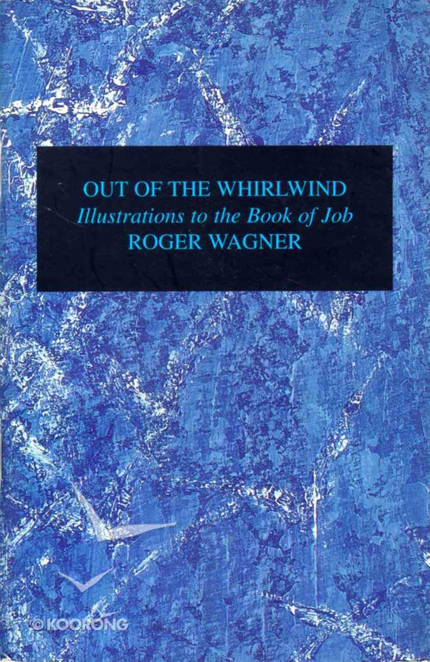 Out of the Whirlwind Paperback
