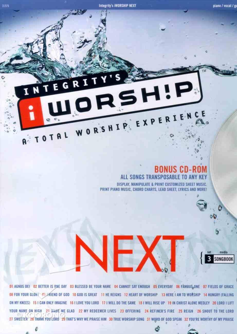 Iworship: Next Paperback