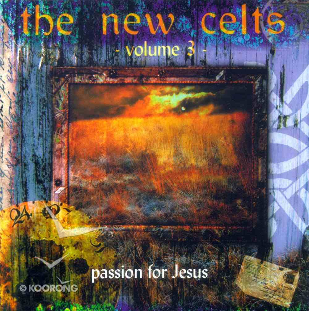 Passion For Jesus CD