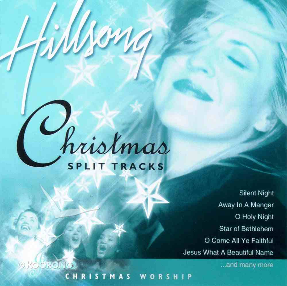 2001 Christmas (Accompaniment) CD