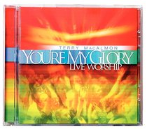 Album Image for You're My Glory - DISC 1