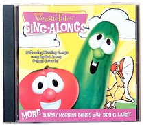Album Image for More Sunday Morning Songs (Veggie Tales Music Series) - DISC 1