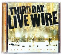 Album Image for Live Wire Cd/Dvd - DISC 1