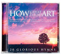Album Image for How Great Thou Art - DISC 1