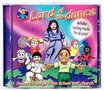 Album Image for Lord of the Dance (Happy Mouse Presents Series) - DISC 1