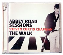 Album Image for Abbey Road Sessions: The Walk Cd/Dvd - DISC 1