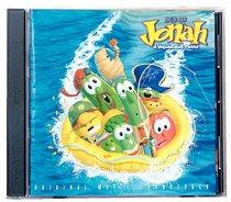 Album Image for Jonah Movie Soundtrack (Veggie Tales Music Series) - DISC 1