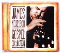Album Image for James Morrison Gospel Collection (Vol 1) - DISC 1