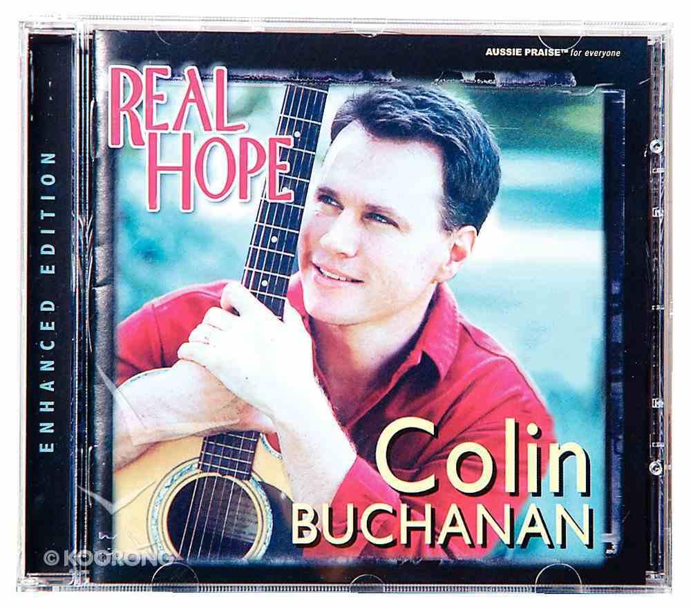 Real Hope Enhanced CD CD