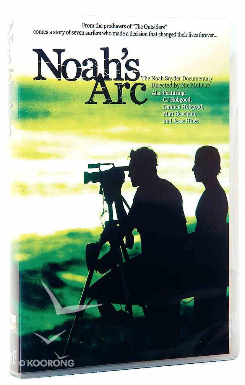Noah's Arc DVD