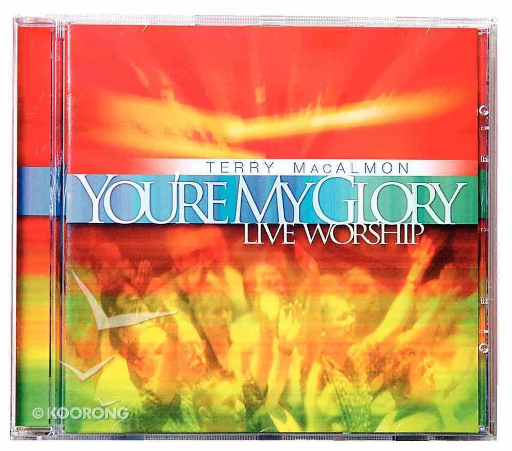 You're My Glory CD
