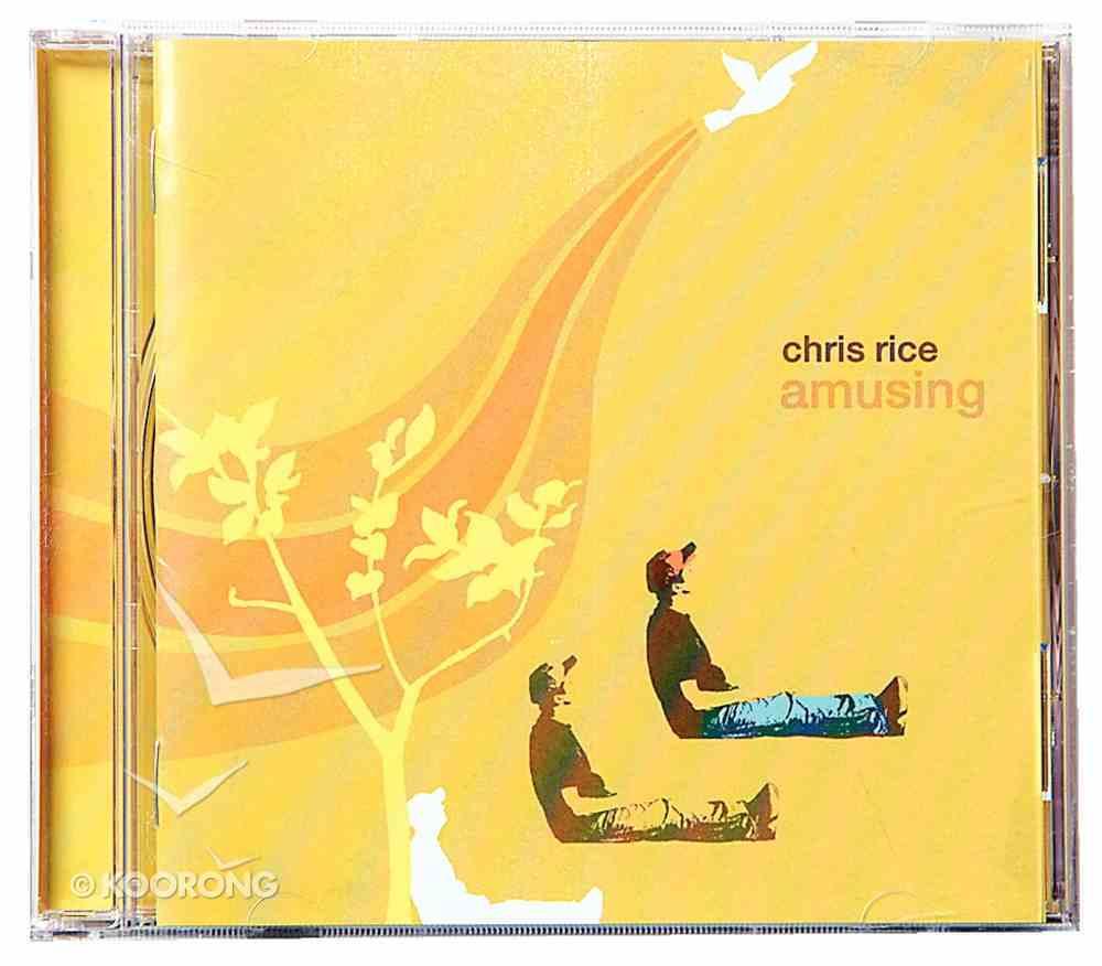Amusing CD