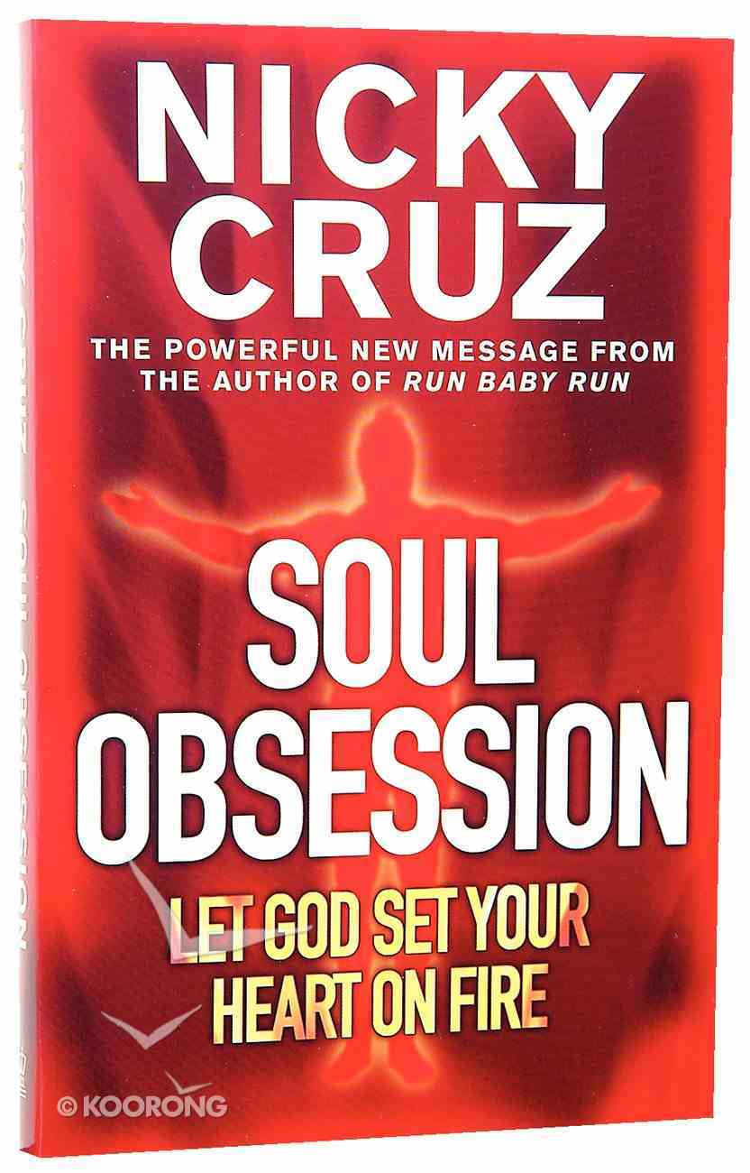 Soul Obsession Paperback