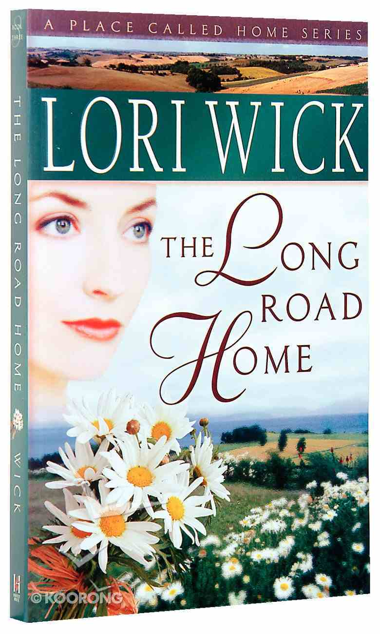 The Long Road Home (#03 in Place Called Home Series) Paperback