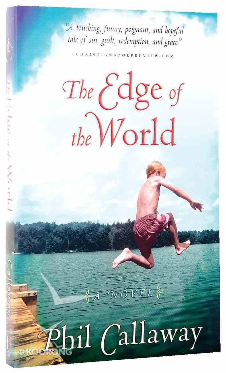 The Edge of the World Paperback