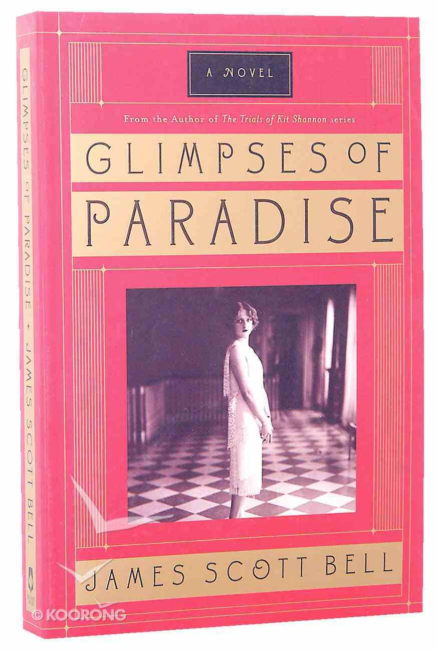 Glimpses of Paradise Paperback