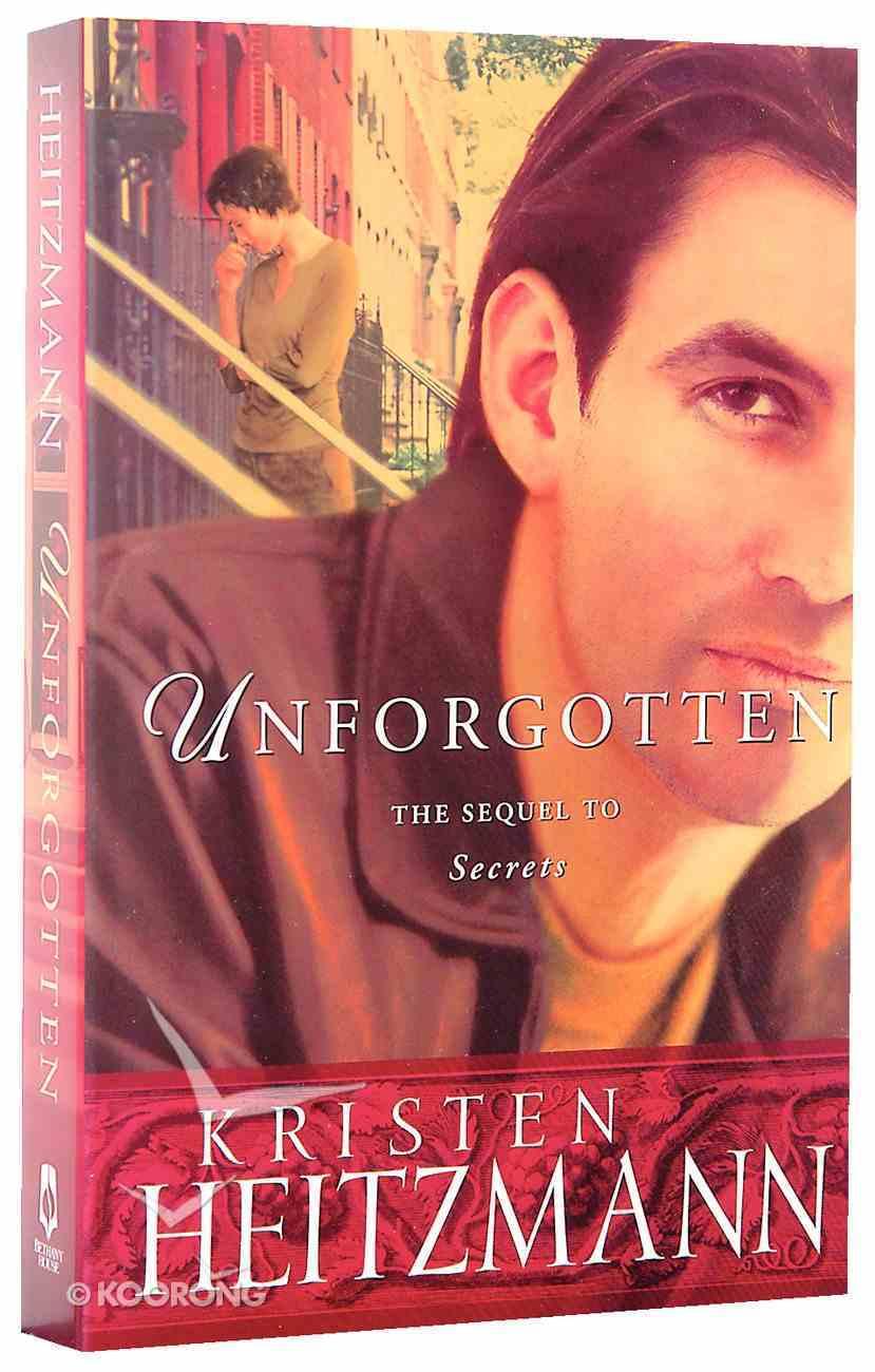 Unforgotten Paperback