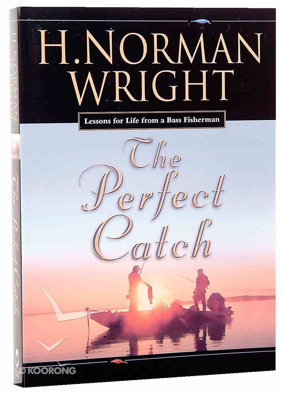 The Perfect Catch Paperback