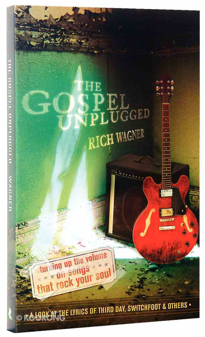 The Gospel Unplugged Paperback