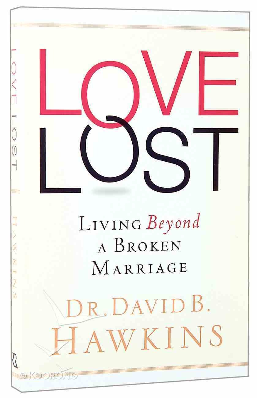 Love Lost Paperback