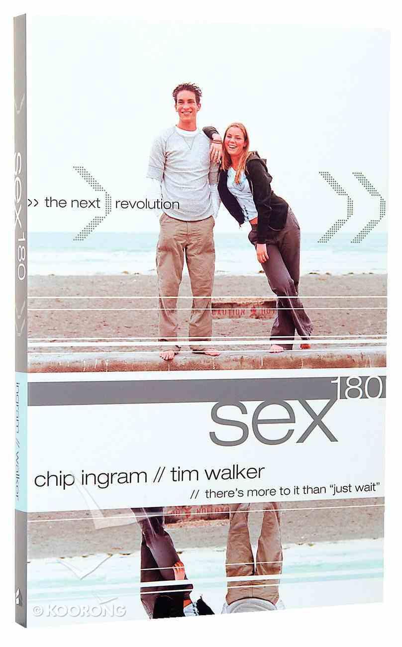 Sex 180 Paperback