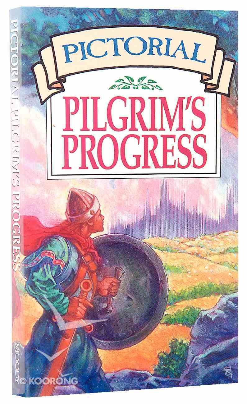 Pictorial Pilgrim's Progress Paperback
