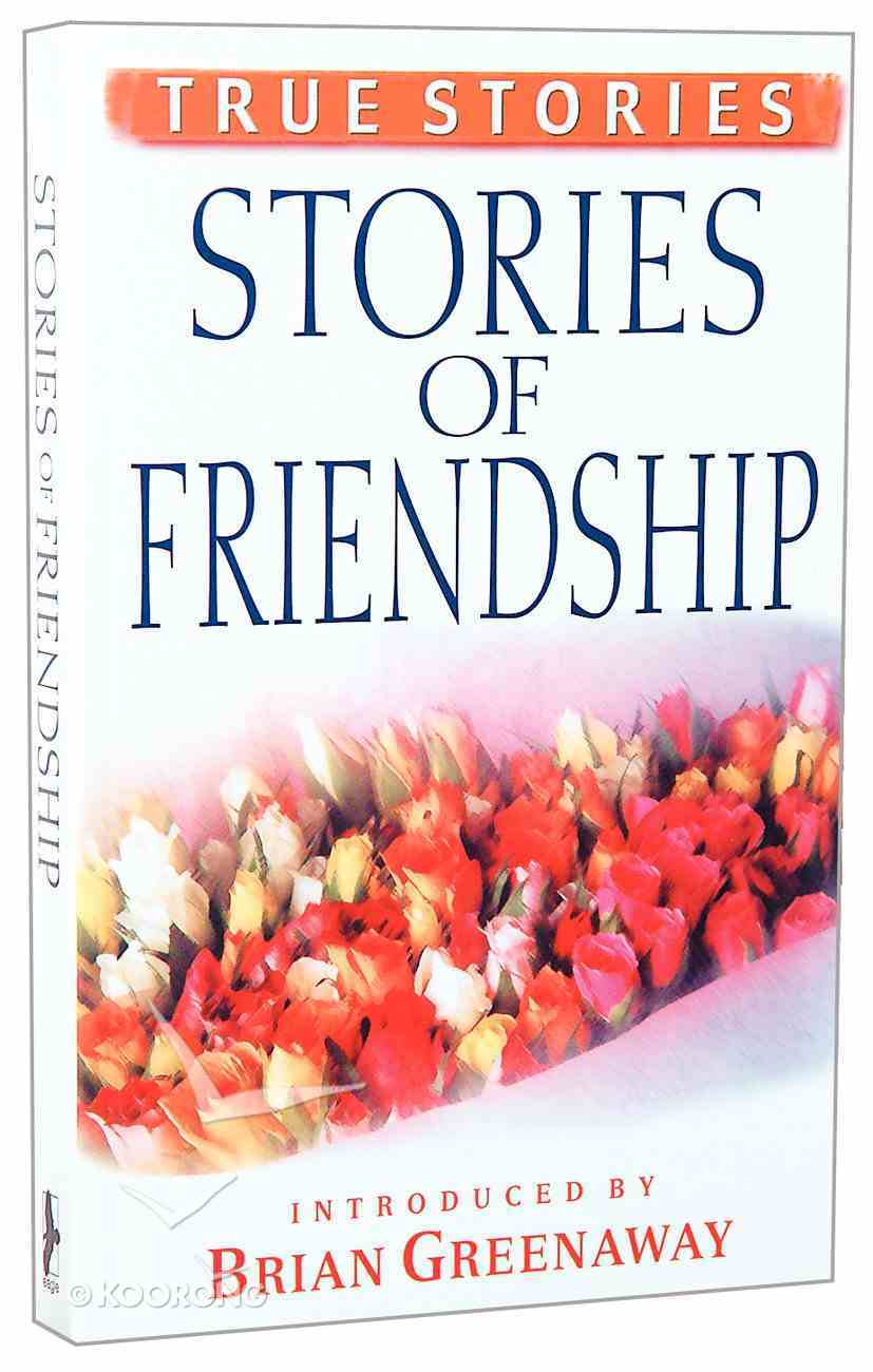 Stories of Friendship Paperback