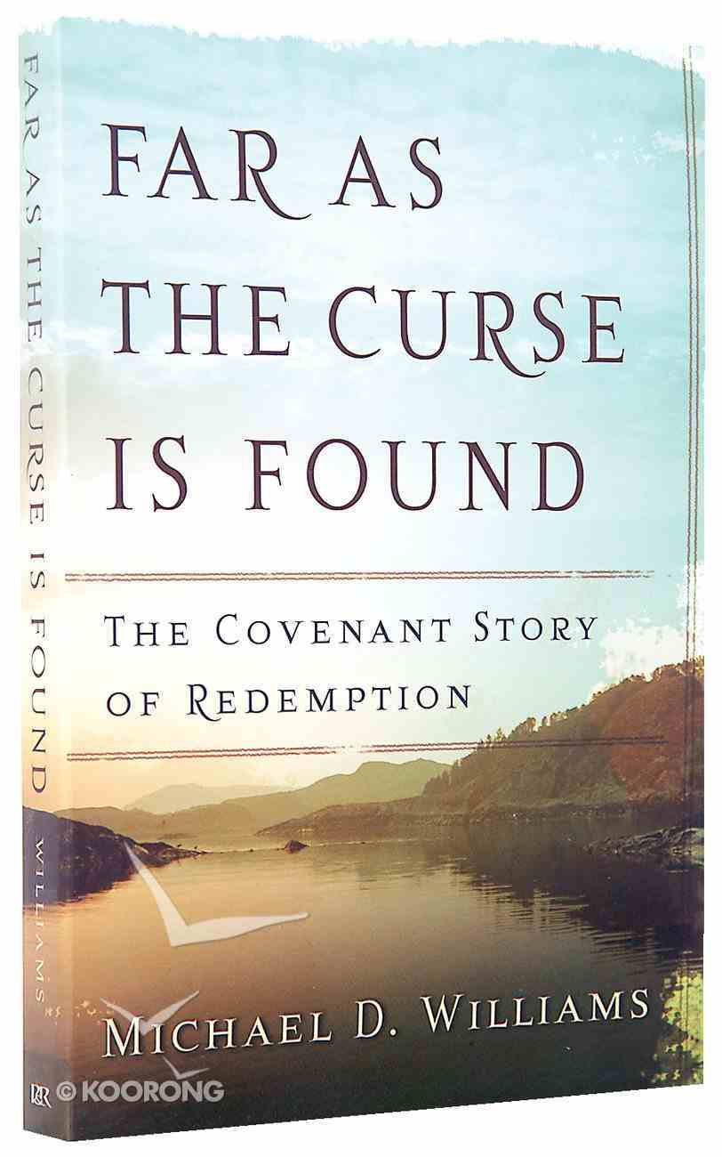 Far as the Curse is Found Paperback