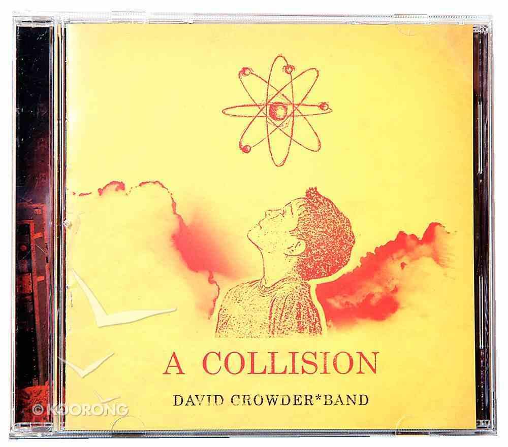 A Collision CD