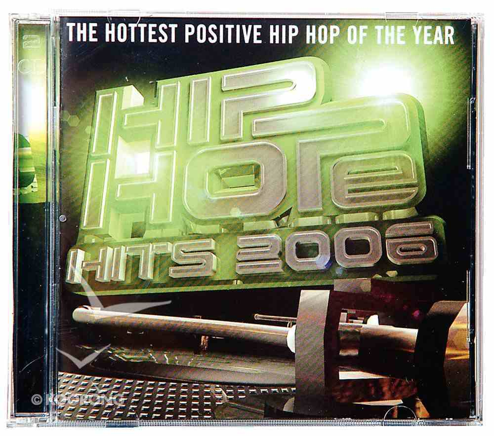Hip Hope 2006 Cd/Dvd CD