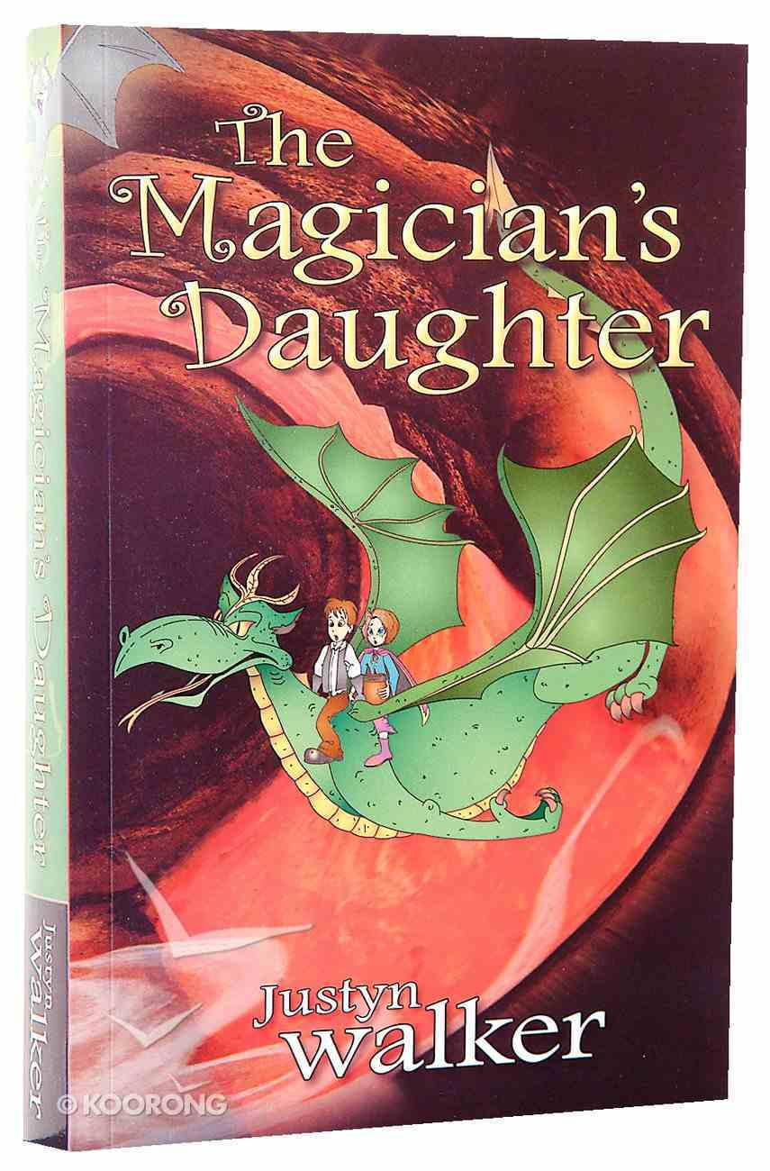 The Magician's Daughter (2nd Edition) (#01 in Georgie Tanner Series) Paperback