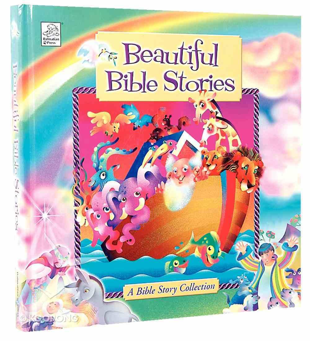 Beautiful Bible Stories Hardback