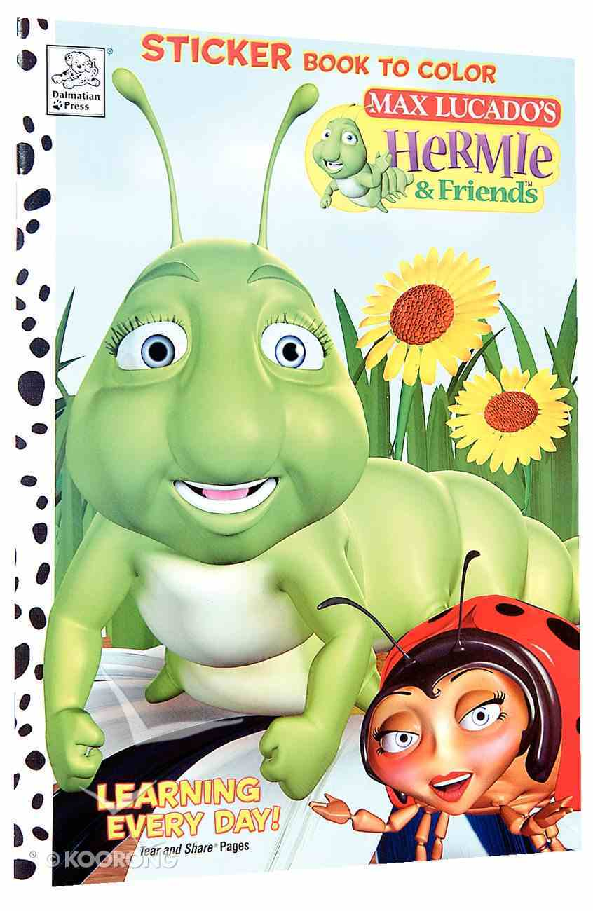 Learning Every Day! (Hermie And Friends Series) Paperback