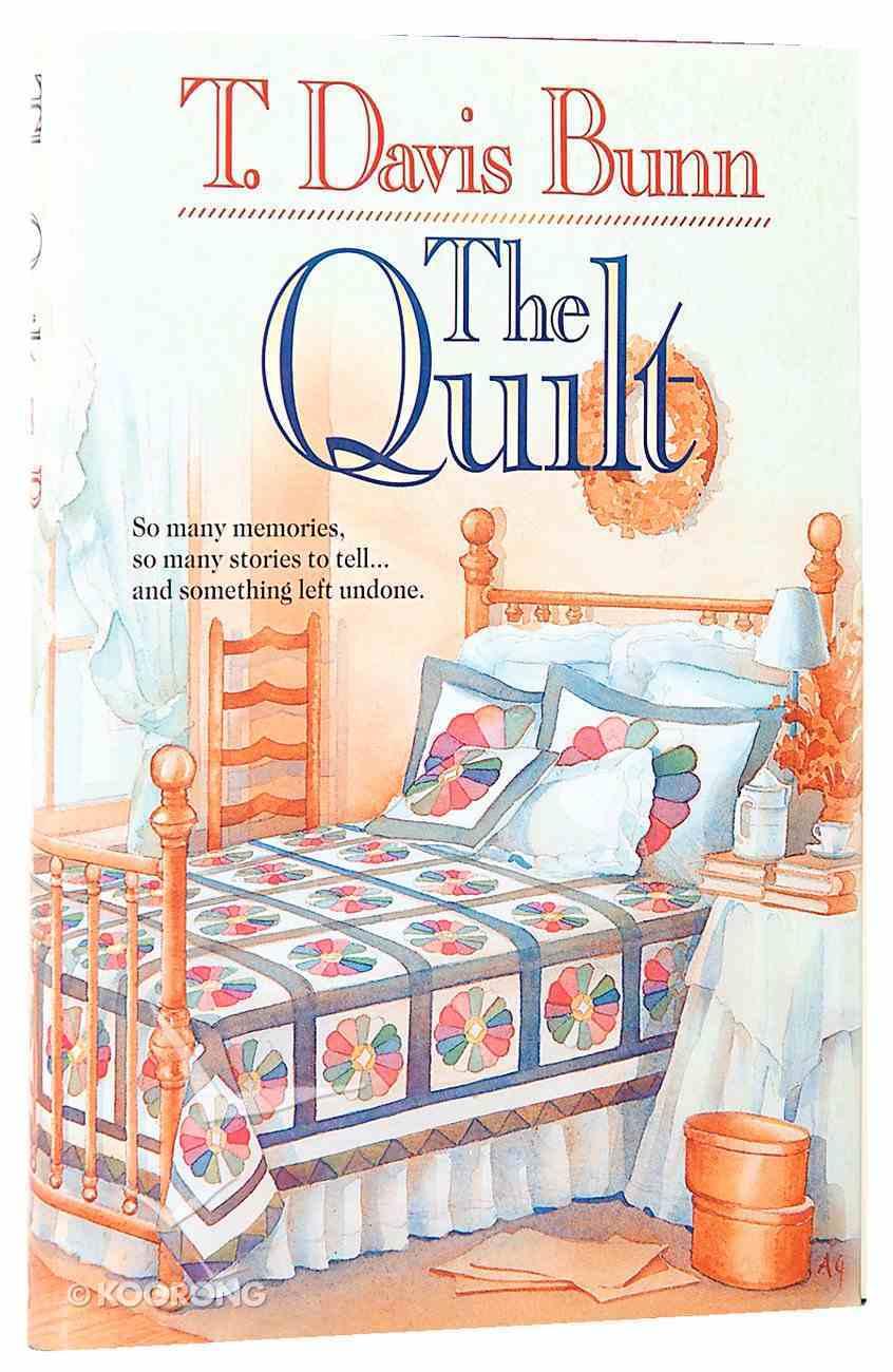 The Quilt Hardback