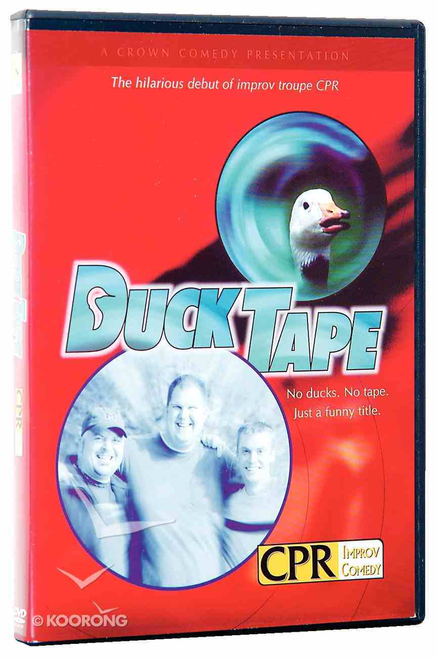 Duck Tape DVD