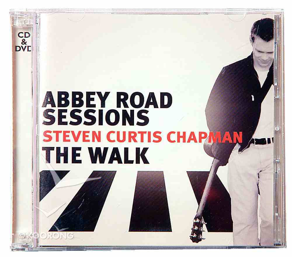 Abbey Road Sessions: The Walk Cd/Dvd CD