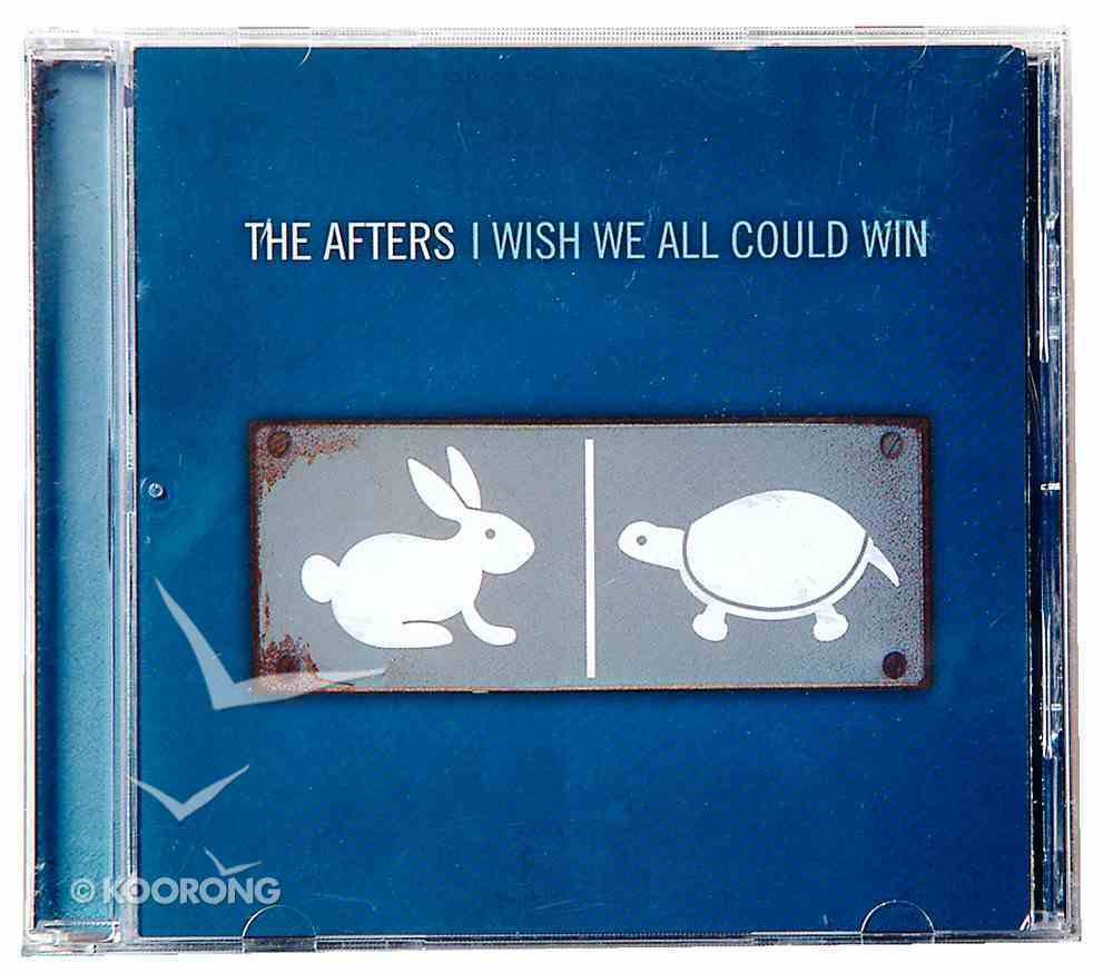 I Wish We All Could Win CD